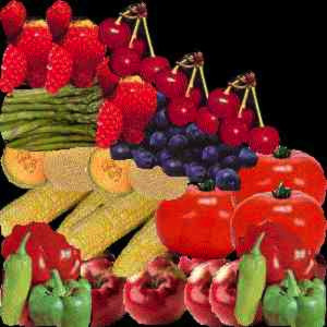 Cover photo for Horticultural Crops of Caswell County
