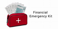 Financial Emergency Kit