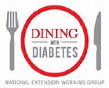 Cover photo for Dining With Diabetes
