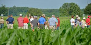 Cover photo for Caswell County Pesticide Training Course